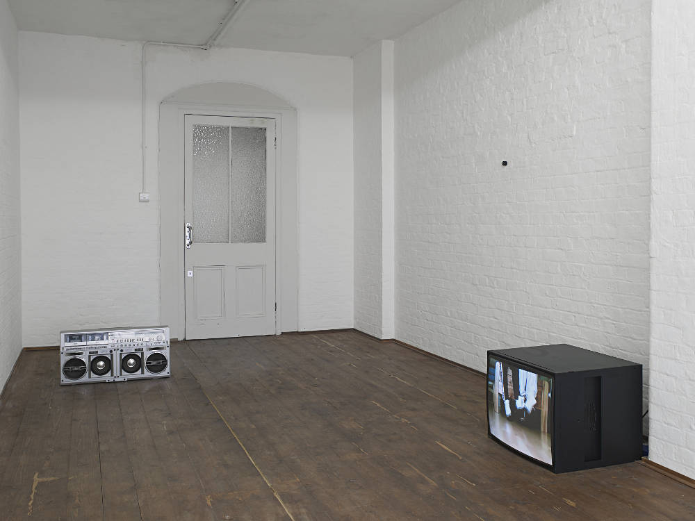 Hollybush Gardens Upstairs Charlotte Prodger 4