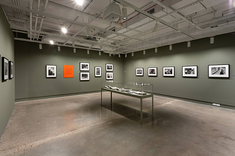 International Center of Photography ICP Museum Eugene Richards 1