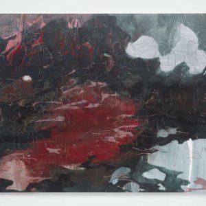 Janaina Tschäpe: HumidGray and ShadowLake @Sean Kelly Gallery, New York  - GalleriesNow.net