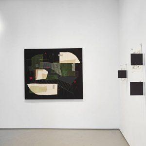 Christine Gedeon: Syria…as my mother speaks @Jane Lombard Gallery, New York  - GalleriesNow.net