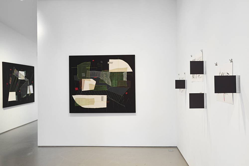 Jane Lombard Gallery Christine Gedeon 1