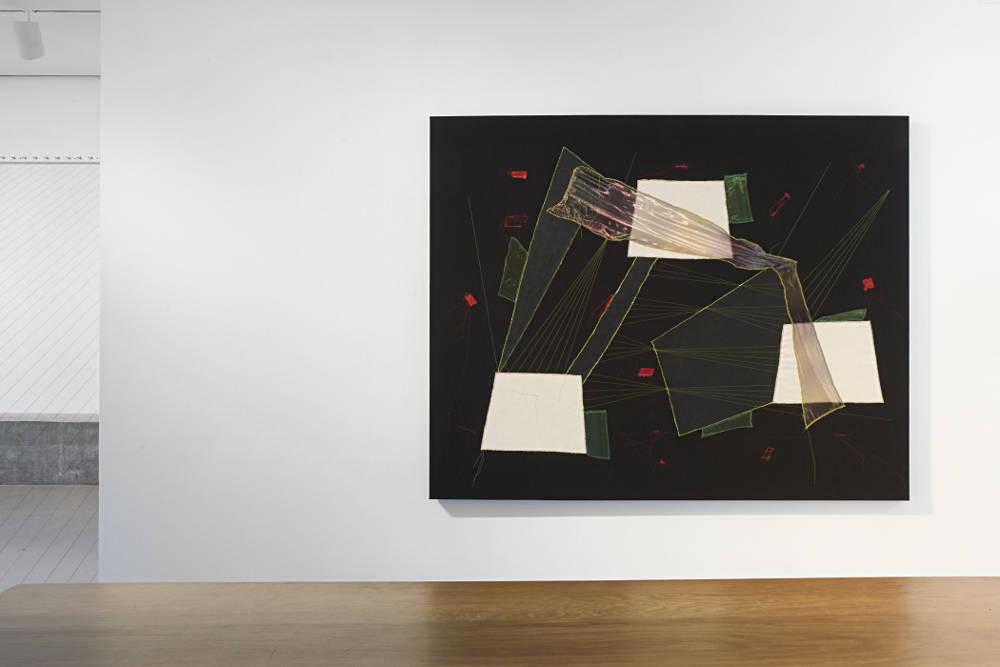 Jane Lombard Gallery Christine Gedeon 2
