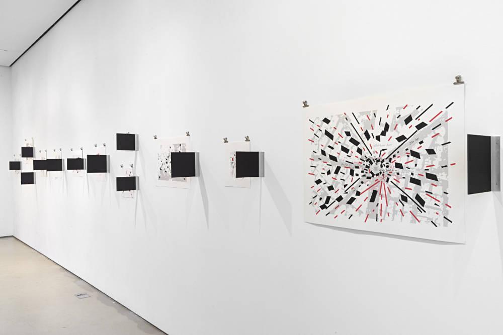 Jane Lombard Gallery Christine Gedeon 3