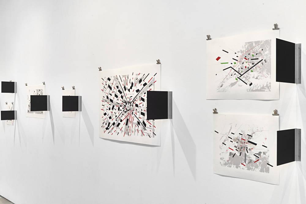 Jane Lombard Gallery Christine Gedeon 4