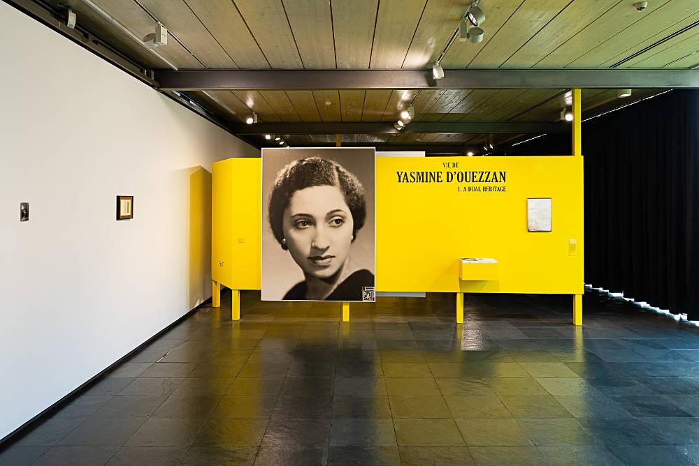 Kunsthalle Wien Karlsplatz Saadane Afif 1