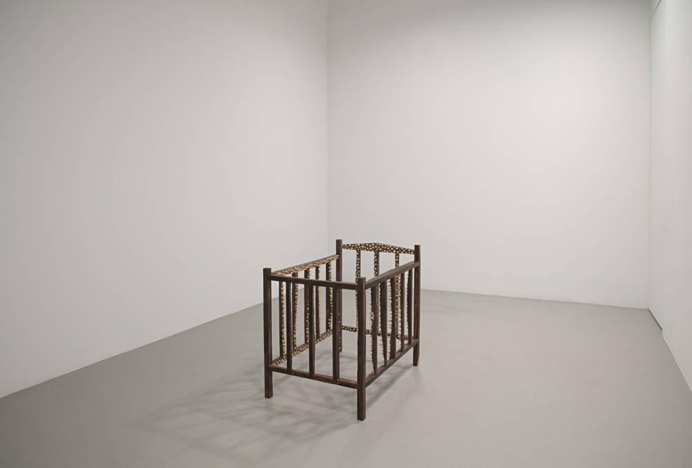 Lisson Gallery New York Hugh Hayden 1