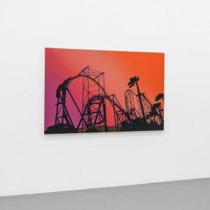 Glen Rubsamen: Clear From The Start @Mai 36 Galerie, Zürich  - GalleriesNow.net