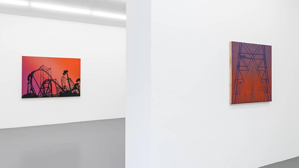 Mai 36 Galerie Glen Rubsamen 1