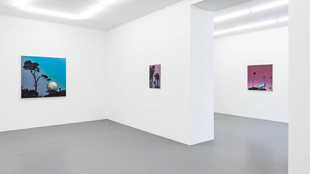 Mai 36 Galerie Glen Rubsamen 3