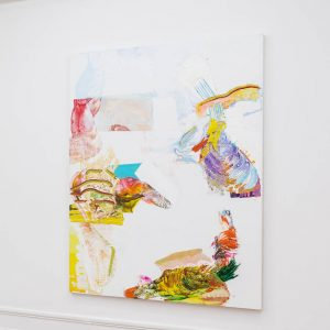 Pia Fries: corpus transludi @Mai 36 Galerie, Zürich  - GalleriesNow.net