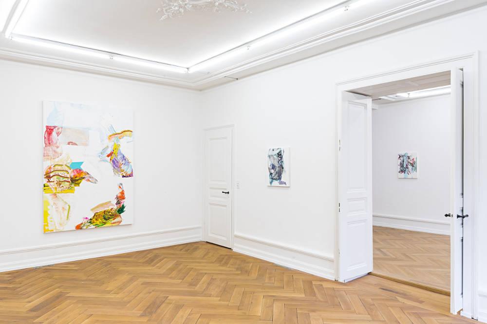 Mai 36 Galerie Pia Fries 2