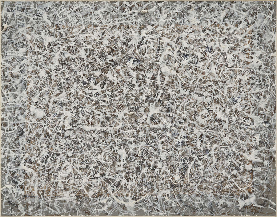 Mark Tobey Pace