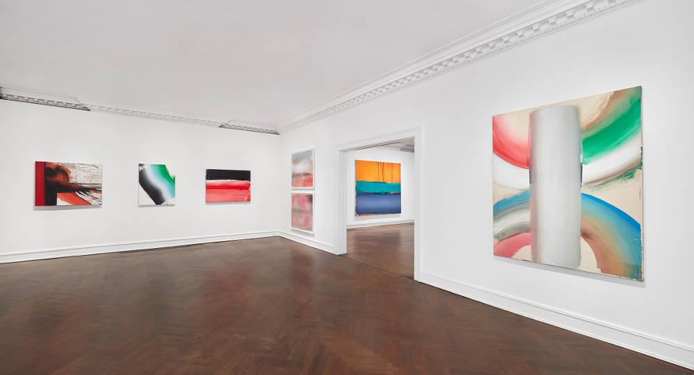 Mnuchin Gallery Ed Clark 3