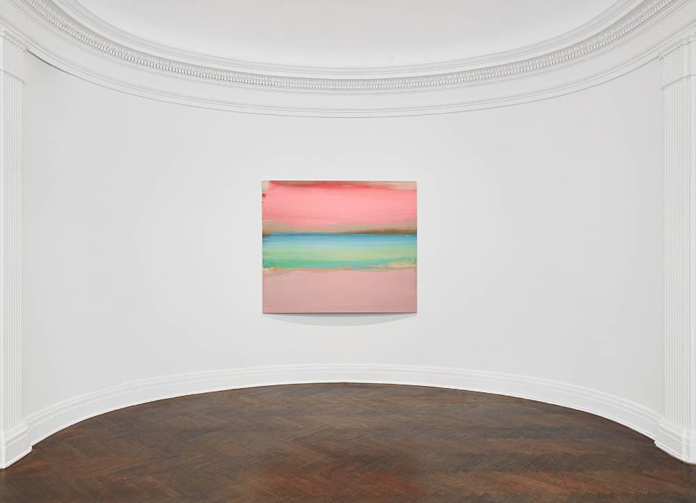 Mnuchin Gallery Ed Clark 4