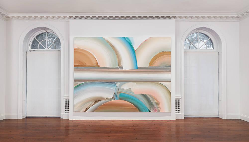 Mnuchin Gallery Ed Clark 5