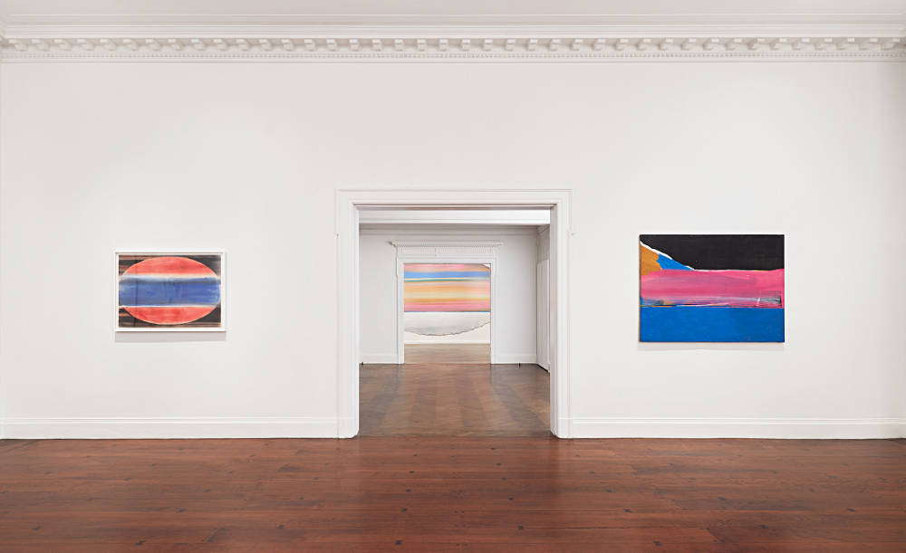 Mnuchin Gallery Ed Clark 6