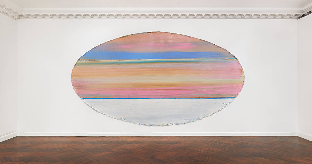 Mnuchin Gallery Ed Clark 7