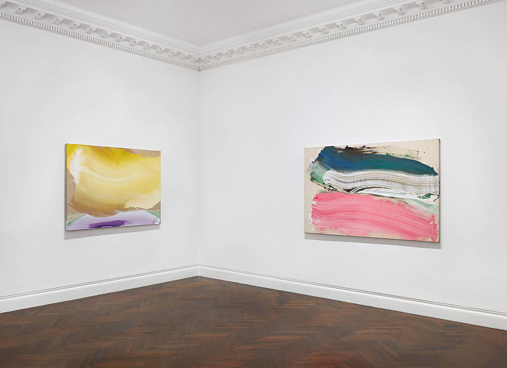 Mnuchin Gallery Ed Clark 8