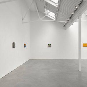 Forrest Bess @Modern Art Helmet Row, London  - GalleriesNow.net