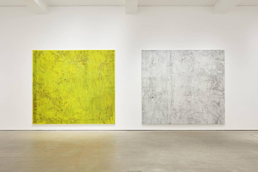 Modern Art Vyner Street Jacqueline Humphries 2