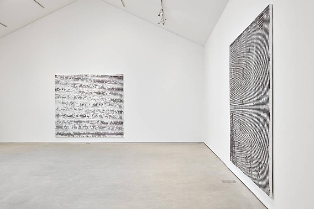 Modern Art Vyner Street Jacqueline Humphries 5