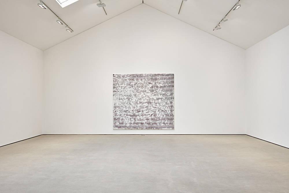 Modern Art Vyner Street Jacqueline Humphries 6