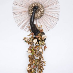 Nick Cave: If A Tree Falls @Jack Shainman Gallery, West 20th St, New York  - GalleriesNow.net
