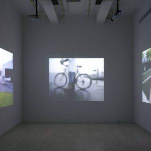 Robert Whitman: 61 @Pace, 510 West 25th Street, New York  - GalleriesNow.net