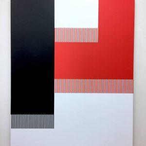 Richard Roth: Close Call @David Richard Gallery, New York  - GalleriesNow.net