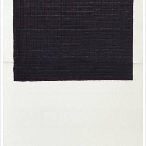 Sergej Jensen: Fabric Paintings @Galerie Buchholz, New York  - GalleriesNow.net