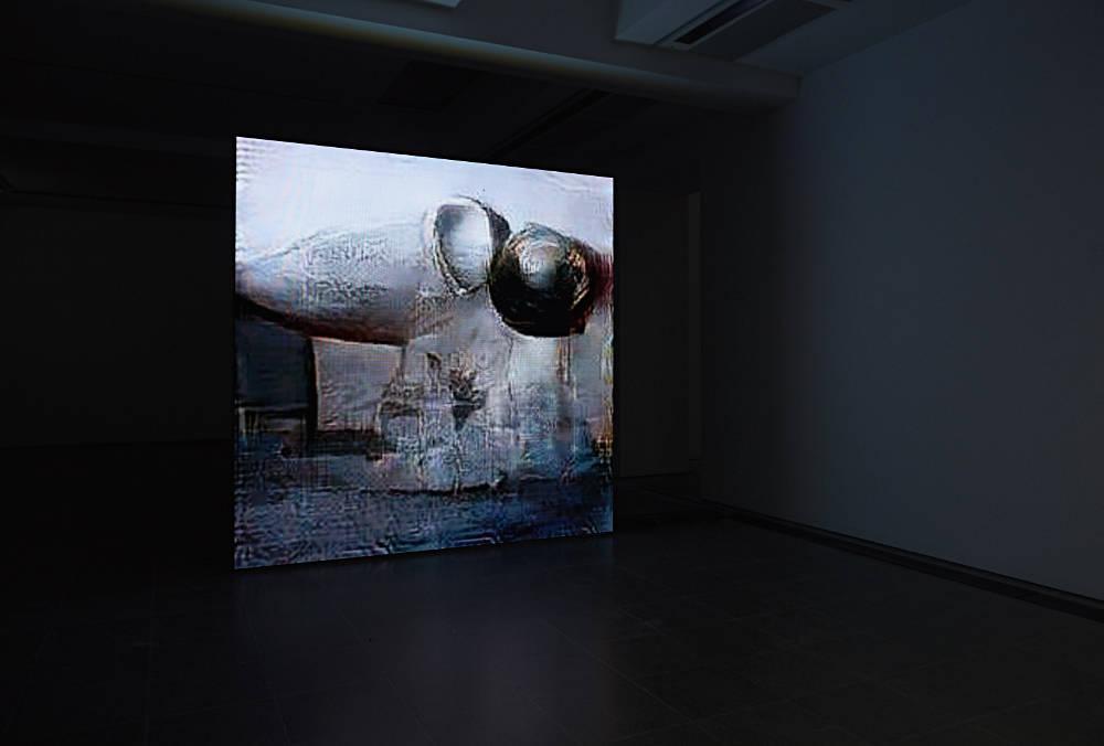Serpentine Gallery Pierre Huyghe 2