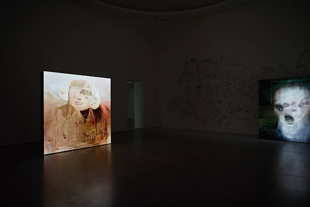 Serpentine Gallery Pierre Huyghe 3