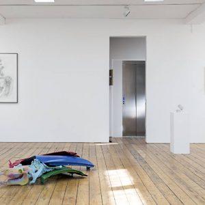 Pedro Cabrita Reis, Jimmie Durham, Cildo Meireles @Sprovieri, London  - GalleriesNow.net