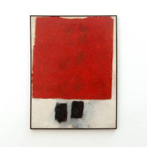 Tomie Ohtake: At Her Fingertips @Galeria Nara Roesler New York, New York  - GalleriesNow.net