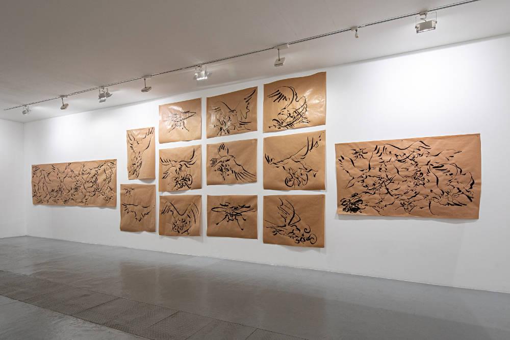VNH Gallery Mircea Cantor 5
