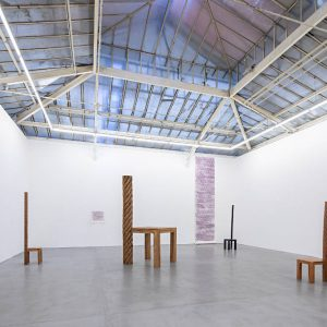 Mircea Cantor: History is Just a Bullet on Your Timeline @VNH Gallery, Paris  - GalleriesNow.net