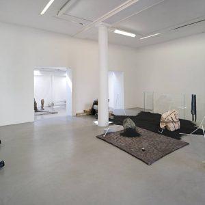 Tatiana Trouvé: A Quiet Life @kamel mennour, r. Saint-André des arts, Paris  - GalleriesNow.net