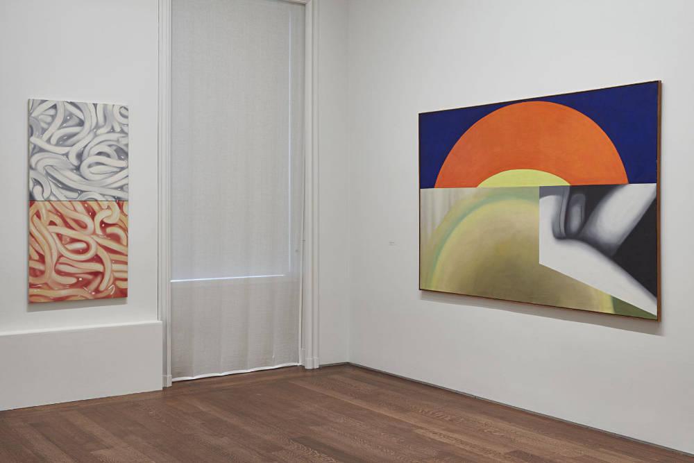 Acquavella Galleries James Rosenquist 5