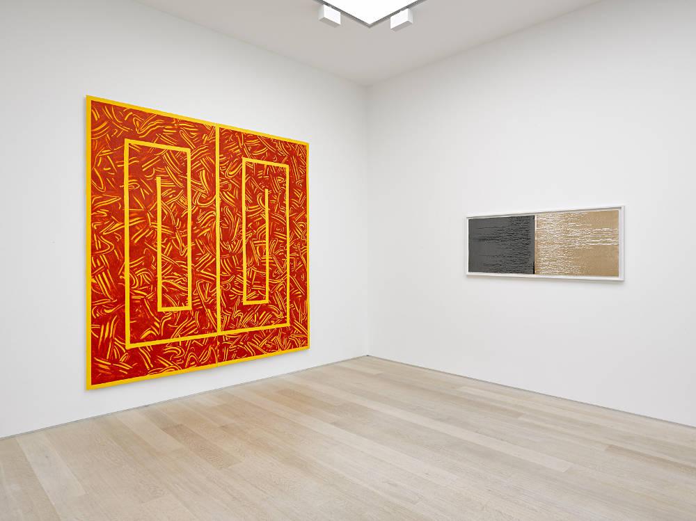 Alan Cristea Gallery Richard Long 1