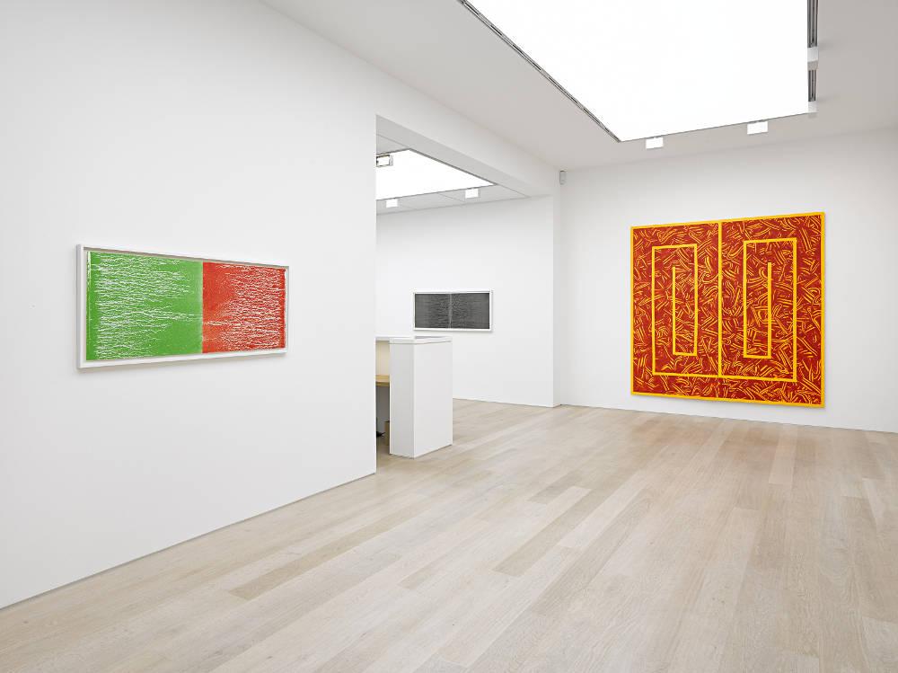 Alan Cristea Gallery Richard Long 4