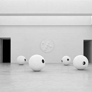Norio Imai: Material Ecstasy @Axel Vervoordt Gallery, Antwerp  - GalleriesNow.net