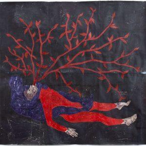 Felipe Baeza @Maureen Paley, London  - GalleriesNow.net
