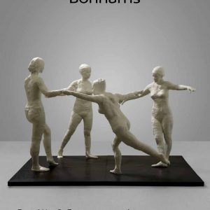 Post-War & Contemporary Art @Bonhams New York, New York  - GalleriesNow.net