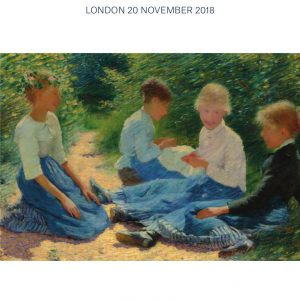 British Impressionism @Christie's London, King Street, London  - GalleriesNow.net