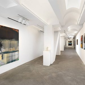 Yuval Shaul: Alchemical Shifts @Christine Park Gallery, New York  - GalleriesNow.net