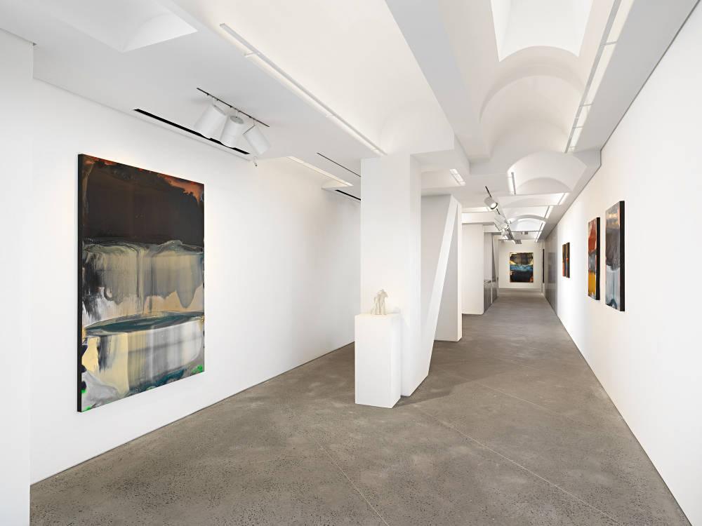 Christine Park Gallery Yuval Shaul 1