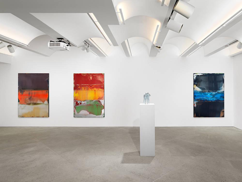 Christine Park Gallery Yuval Shaul 4