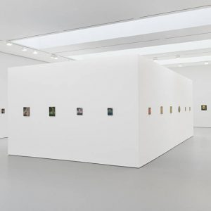 Lisa Yuskavage: Babie Brood: Small Paintings, 1985-2018 @David Zwirner 19th St, New York  - GalleriesNow.net