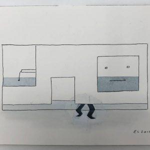 Ernst Caramelle: almost untitled @Galerie nächst St. Stephan Rosemarie Schwarzwälder, Vienna  - GalleriesNow.net