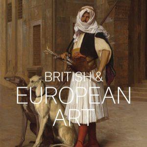European Art @Christie's London, King Street, London  - GalleriesNow.net